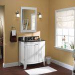 Foremost - Bath Vanities & Bathroom Storage