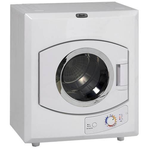 Portable Mini Washer And Dryer Downstairs For Rags Burp Cloths