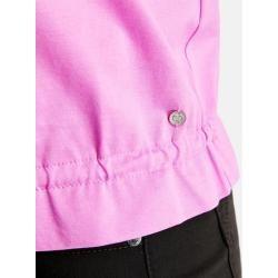 Photo of Shirt mit Statement Schriftzug Pink Gerry Weber
