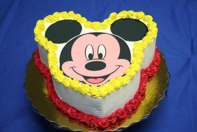 Birthday cakes at disneyland SWEET 16 Pinterest