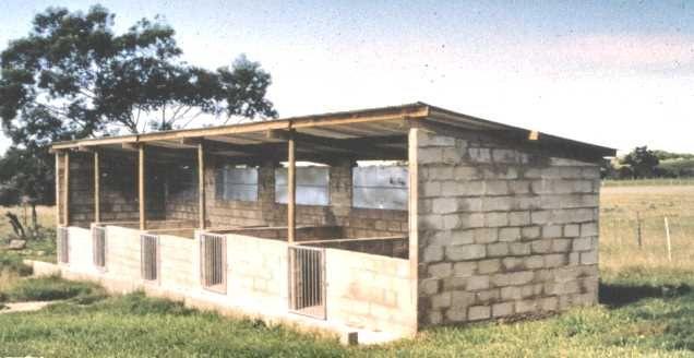 Future LWHS Agricultural Complex
