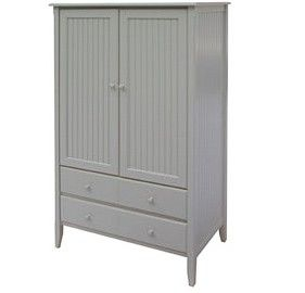 Painted Furniture Barn   Beadboard Armoire, Painted Media Cabinets, Painted  Armoire With Drawers.