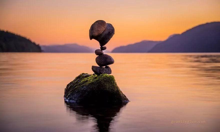 Спокойствие равновесие картинки