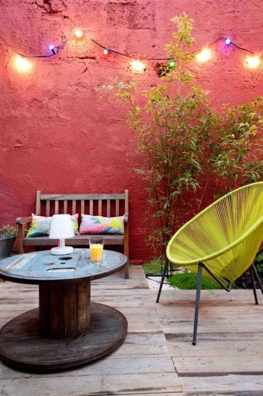 Touret table basse et table d\'appoint en 30 idées DIY ...