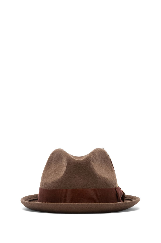 798f25088 Brixton, my new hat brand I'm into (Albert)   Nice Bucket   Dress ...