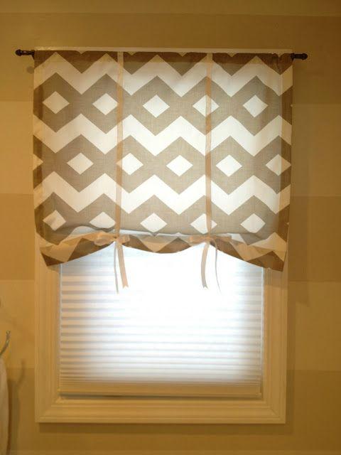 Main Guest Bathroom Curtain Small Window Curtains Small