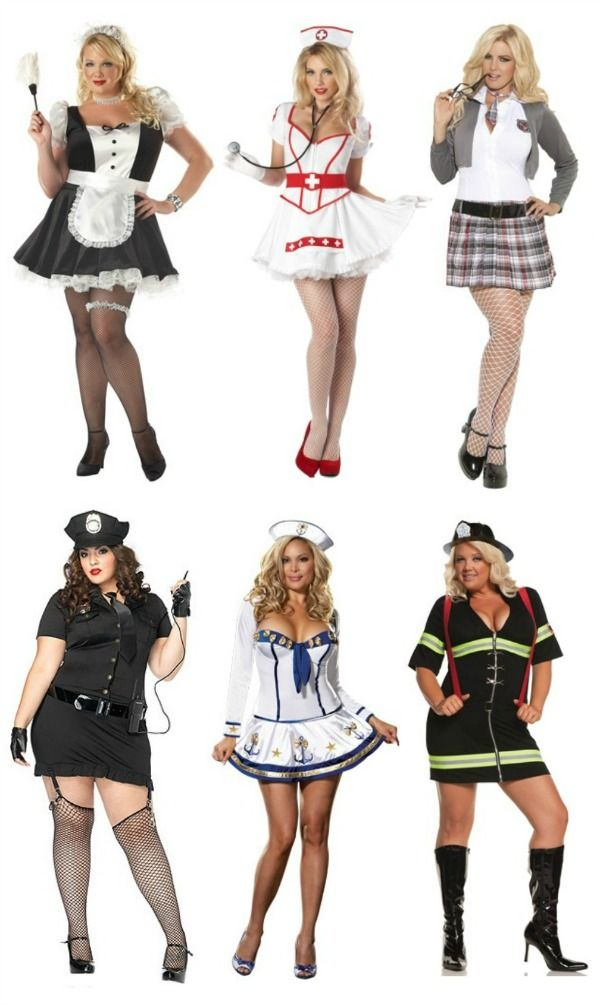b8b9326a3285e Sexy Plus Size Halloween Costumes | Costumes | Halloween costumes ...