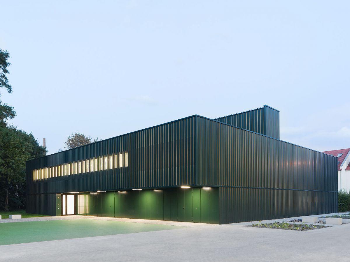 best architects architektur award // schulz & schulz