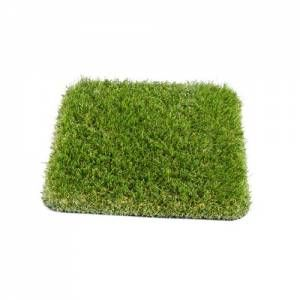 Artificial Evergreen Grass The Seasonal Aisle Size: 3cm H x 1000cm W x 400cm D  - Size: 3cm H x 800cm W x 400cm D