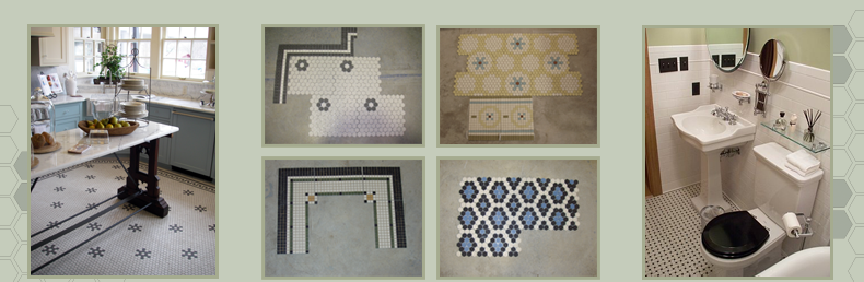 American Restoration Tile Manufacturer Of Custom Historical Tile - Bathroom tile restoration