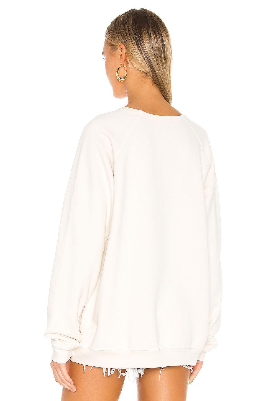 Show Me Your Mumu Vada Sweatshirt in Catch Flights #Sponsored , #sponsored, #AD, #Vada, #Flights, #Catch, #Mumu