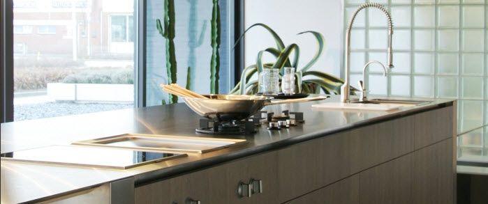 arbeitsplatte aus edelstahl malawa abk innovent abk innovent concepts pinterest vans. Black Bedroom Furniture Sets. Home Design Ideas