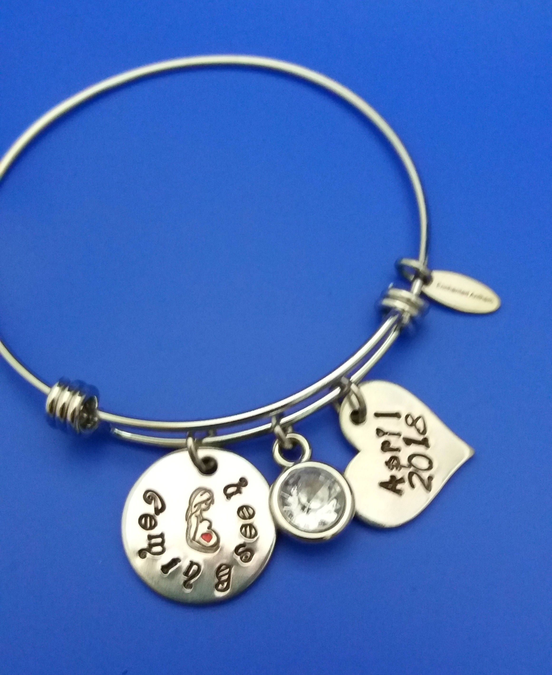 mother bracelet moms bonus are jewelry gifts pin special from stepmom heaven