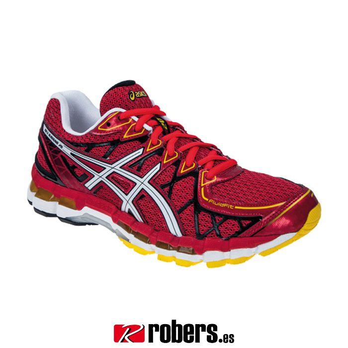 Asics Kayano Running Socks | Start Fitness
