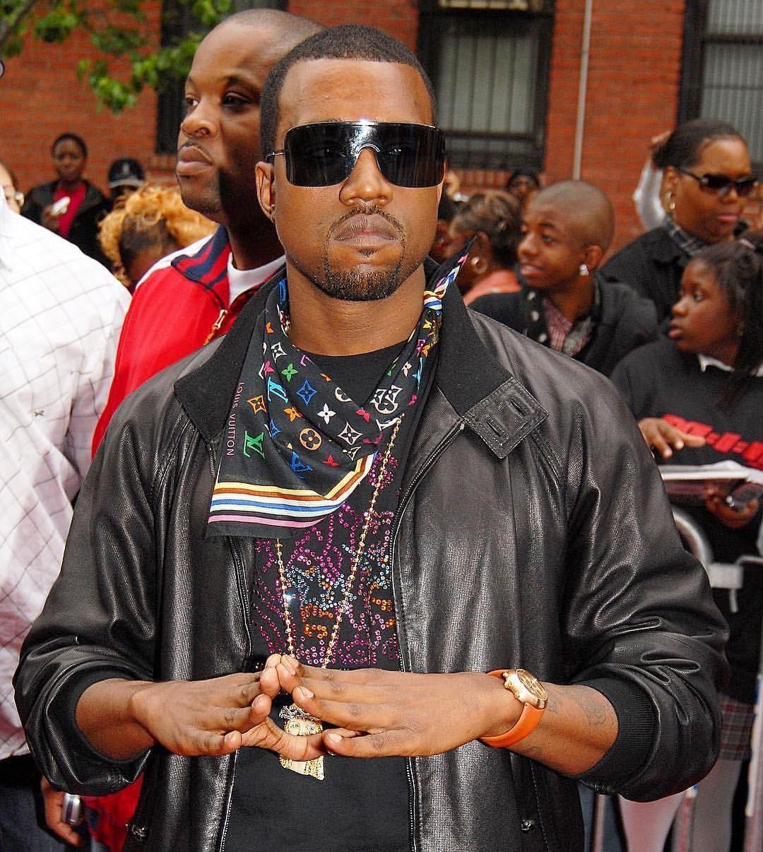 Kanye West 00s Kanyewest Kanye Fashion Kanye West Fashion