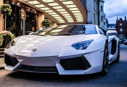 Lamborghini Aventador Lamborghini Lamborghini Aventador Super Sport Cars