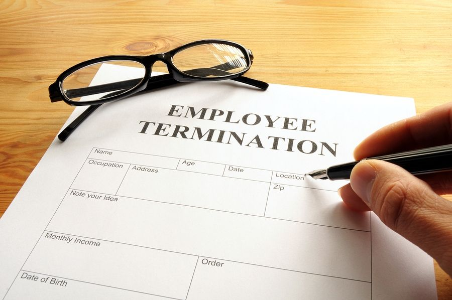 Terminate Your Employee Without Damaging HisHer Dignity  Https