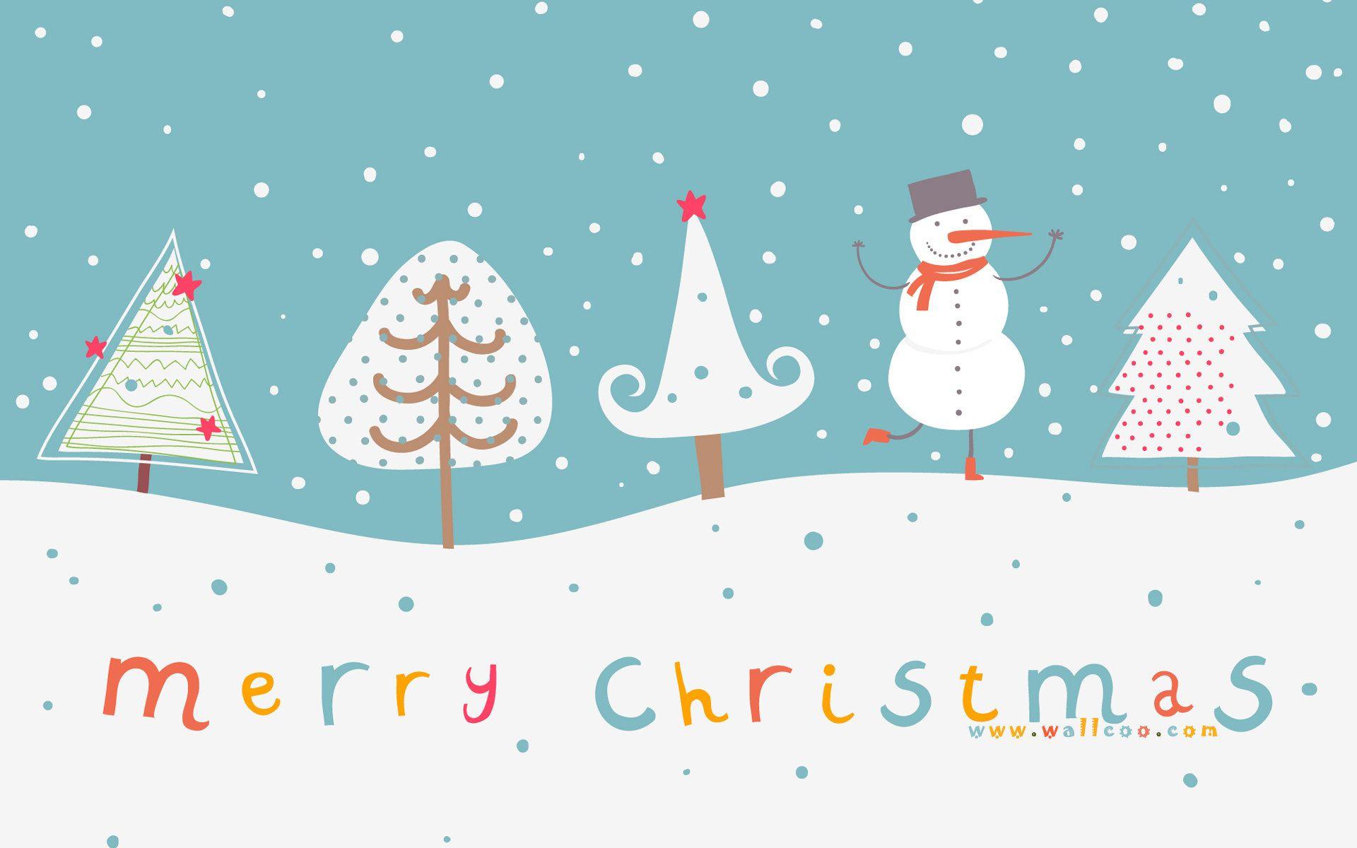 HD Widescreen Christmas art christmas design and