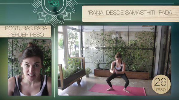 "El Mundo ZEN on Twitter: ""Yoga=S+B... La tabla de @nietomarta para lucir un cuerpo 10 en verano https://t.co/EN2SFK5SS7 https://t.co/2cmqTD5c2N"""