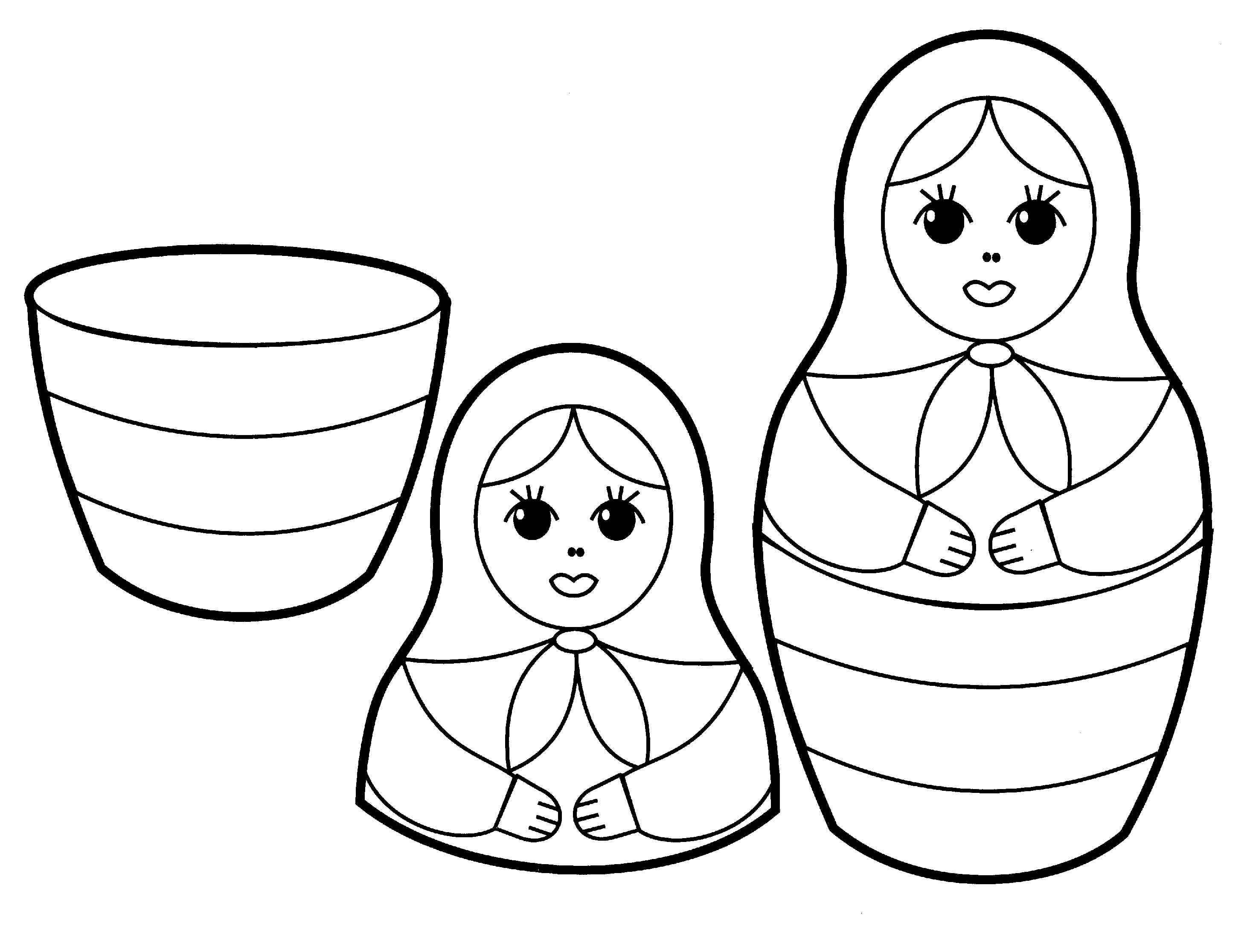 toys coloring pages for babies 17