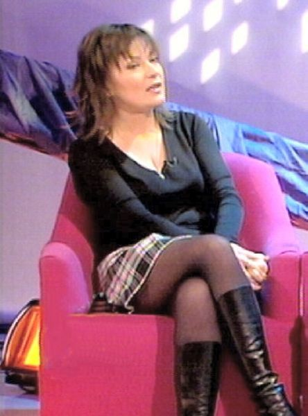 Image result for LORRAINE KELLY