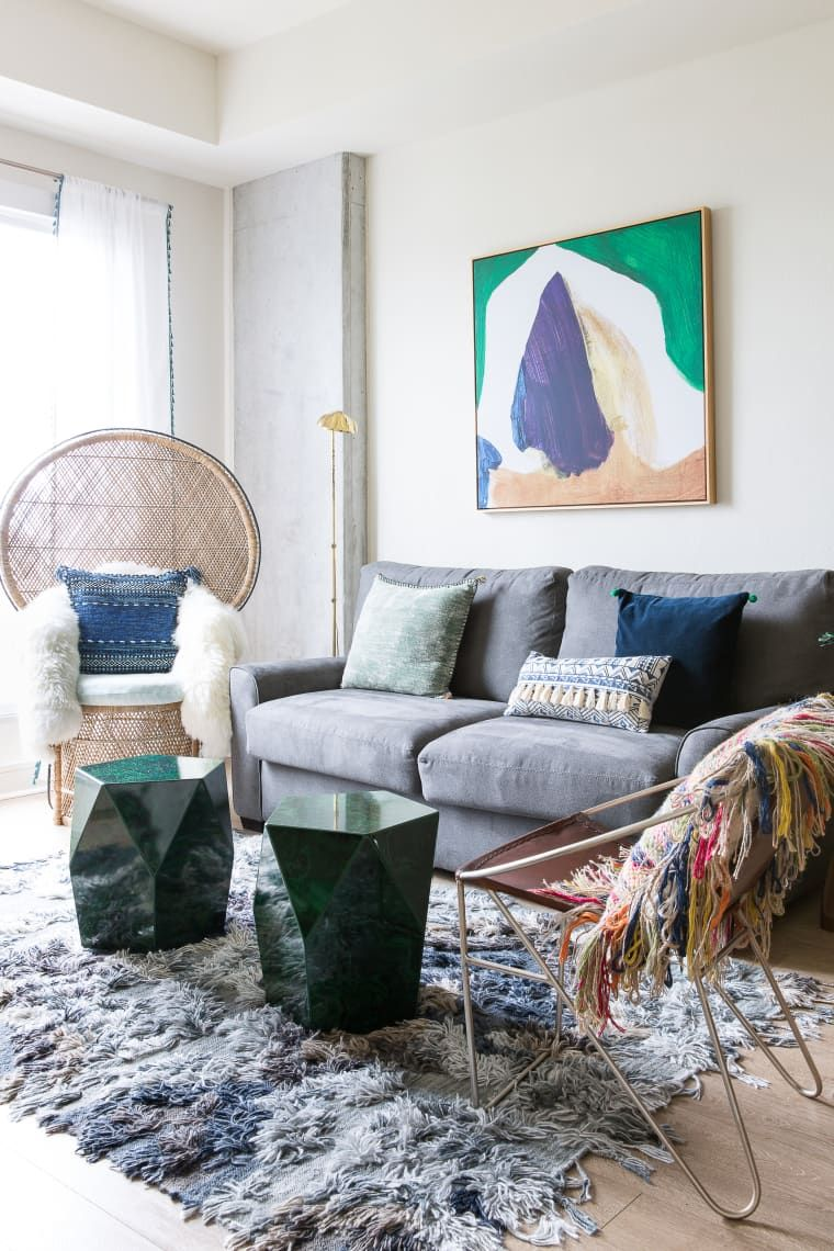 Redecorating Living Room: 6 Free Ways To Curb Your Redecorating Cravings (With
