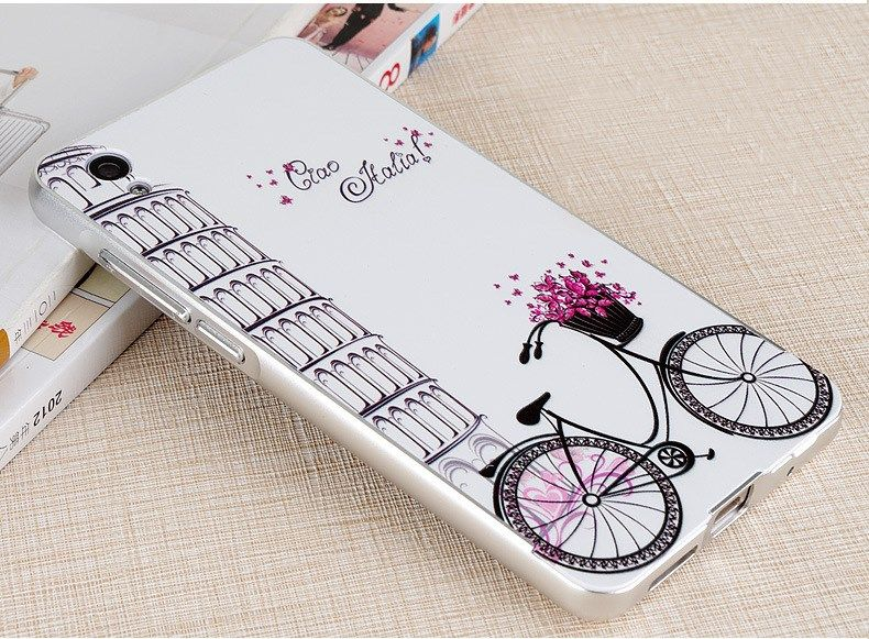 new products 56502 1b9ba cover case for vivo y51 back case with card slots for bbk vivo y51 ...