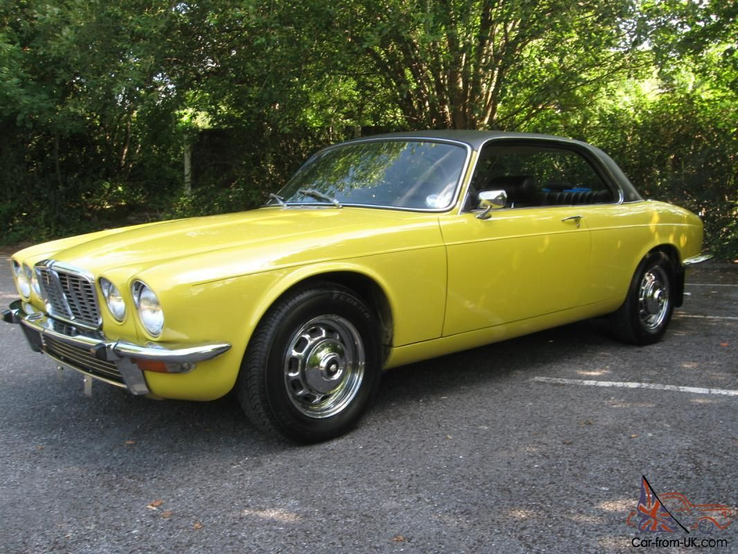 yellow jaguar xj6 cool old euro cars jaguar jaguar xj cars. Black Bedroom Furniture Sets. Home Design Ideas