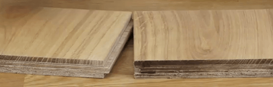 Click Lock Floating Wood Floors Vs Tongue And Groove Style Wood Installing Hardwood Floors Engineered Wood Floors