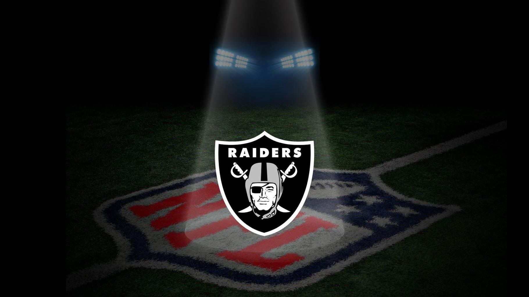 3D Oakland Raiders Live Wallpaper for Android Free ...