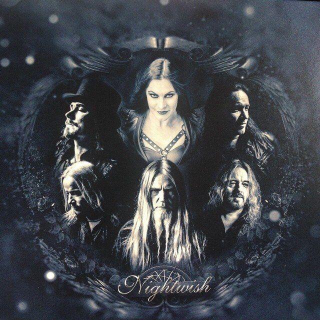 Endless Forms Most Beautiful - Nightwish <3