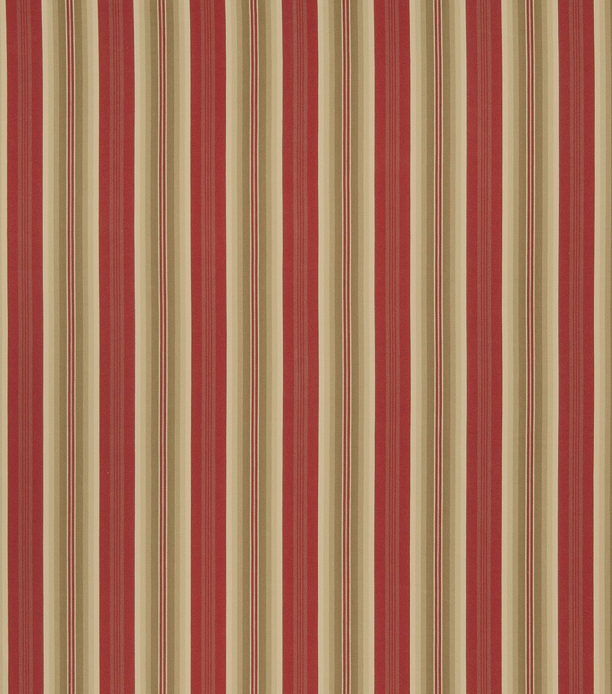 French General Upholstery Fabric 54 Gidget Rouge Fabric Decor