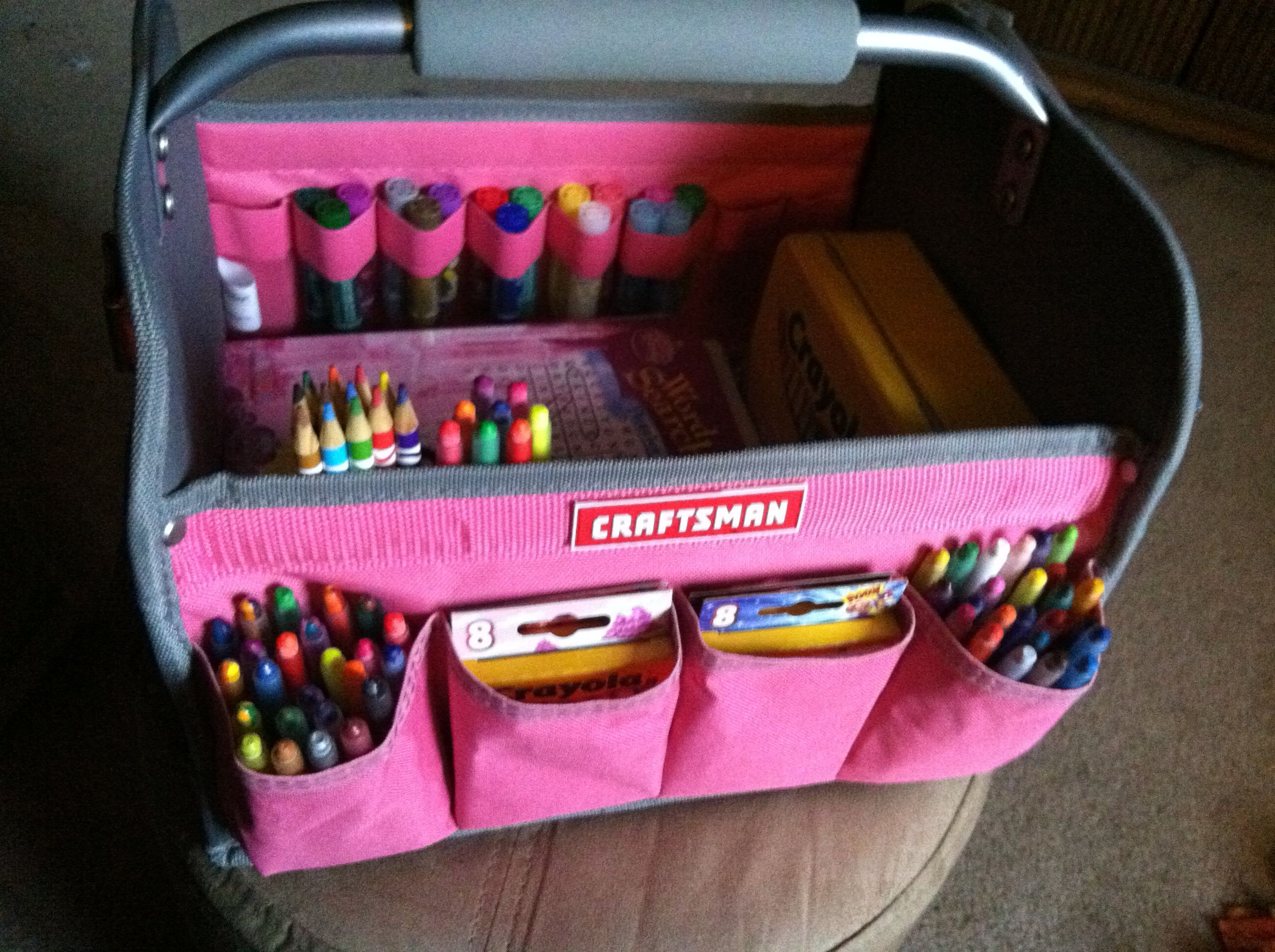 Pin By Tara Brooke On Gift Ideas Coloring Book Storage Artists For Kids Coloring Books