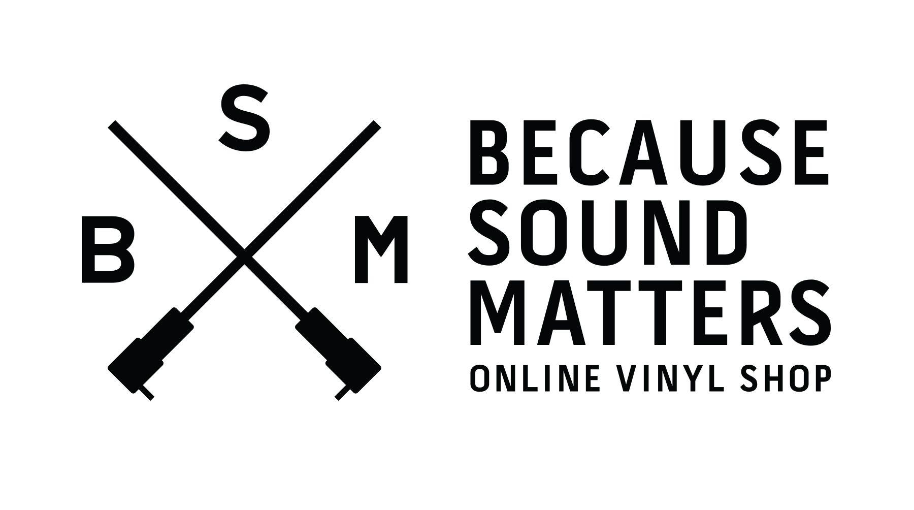 Because Sound Matters Launch New Online Shop | Warner Bros