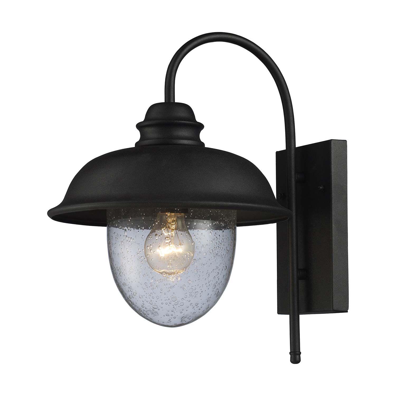 Elk Outdoor Lighting 62000 1 Sconce