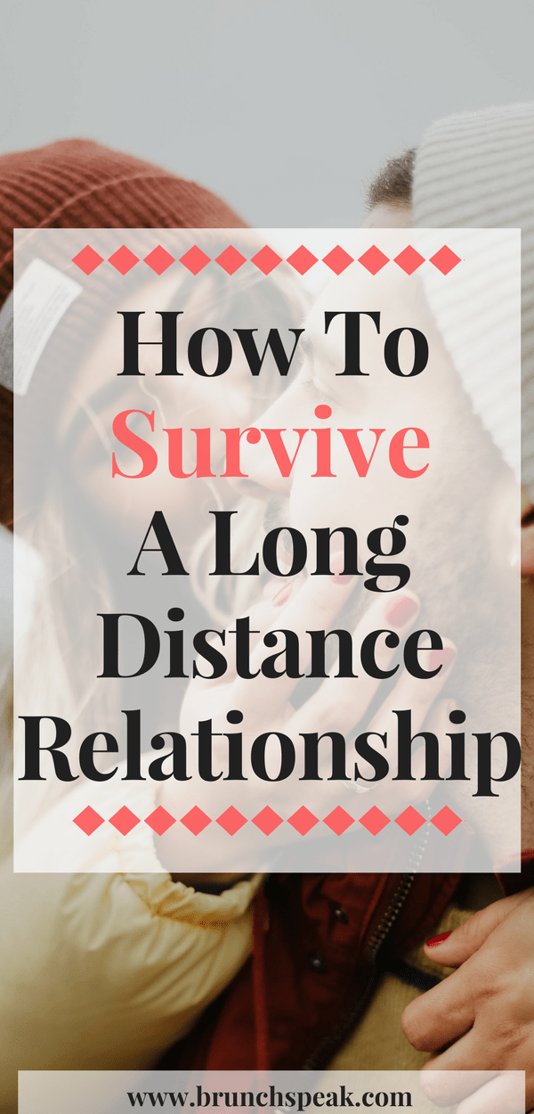 dating girl with long distance boyfriend