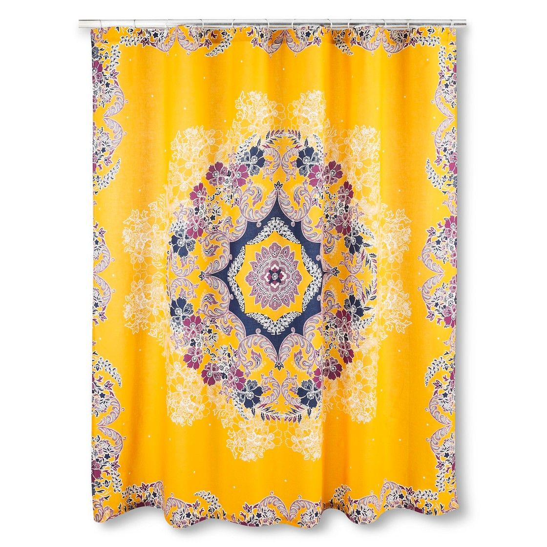 Boho Boutique Sueli Shower Curtain