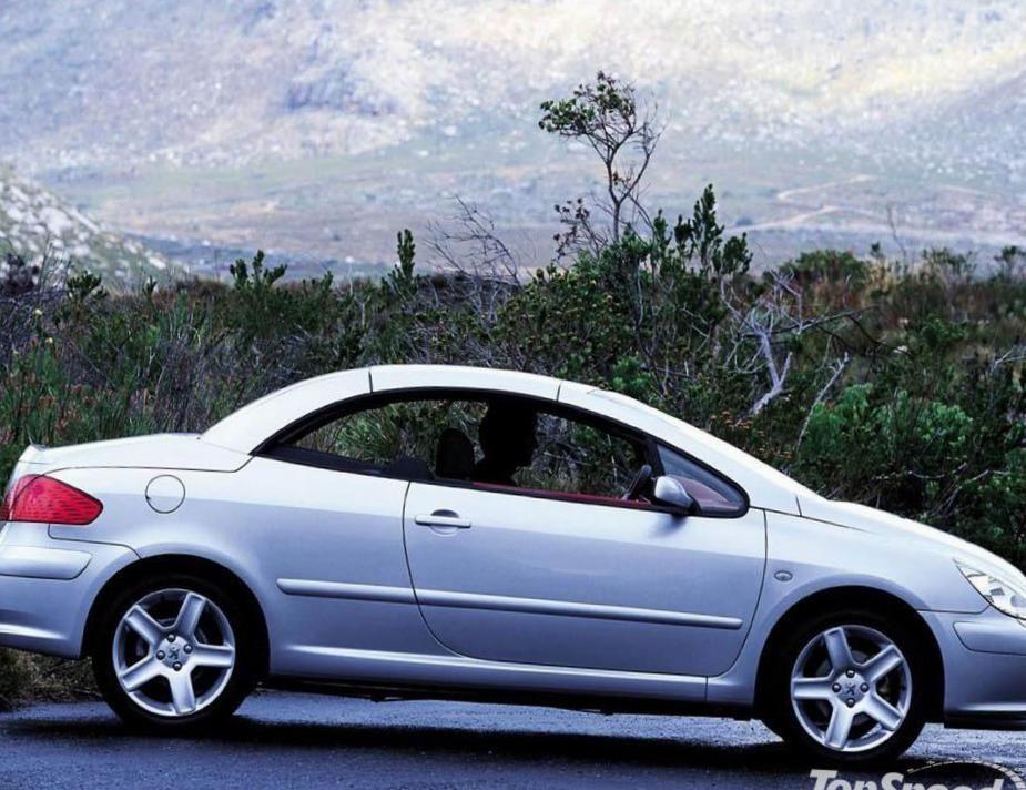 307 Cc Peugeot Tuning Http Autotras Com