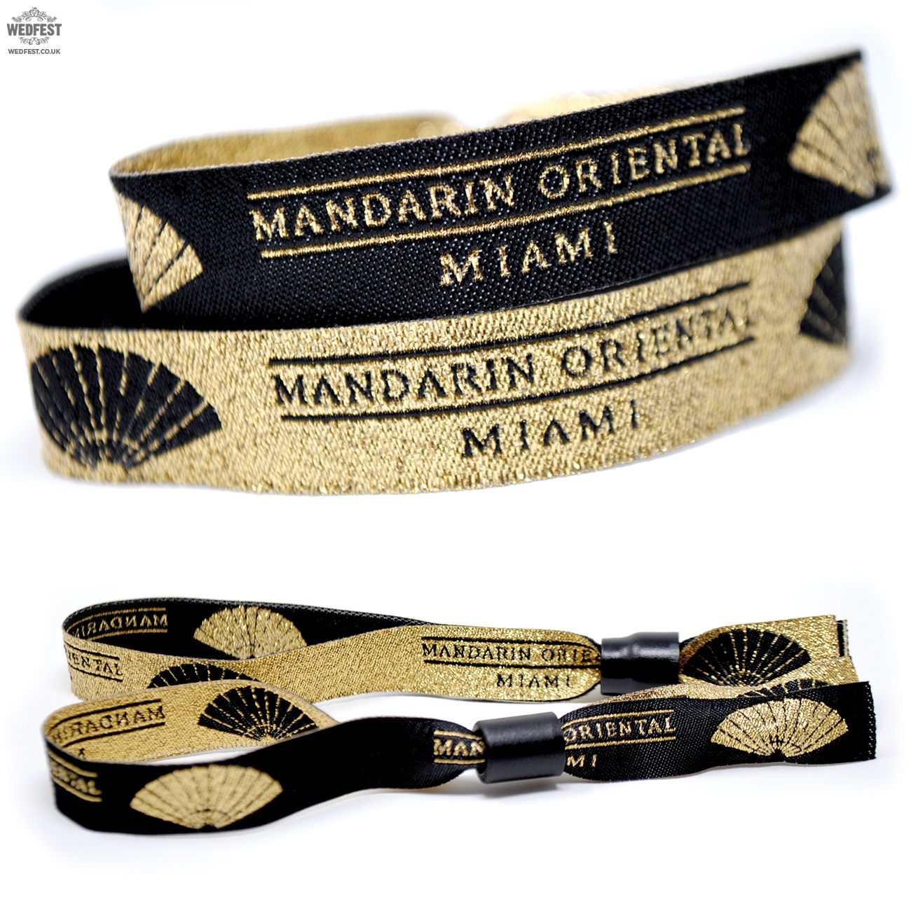 corporate wristbands for hotels events uk ireland Events