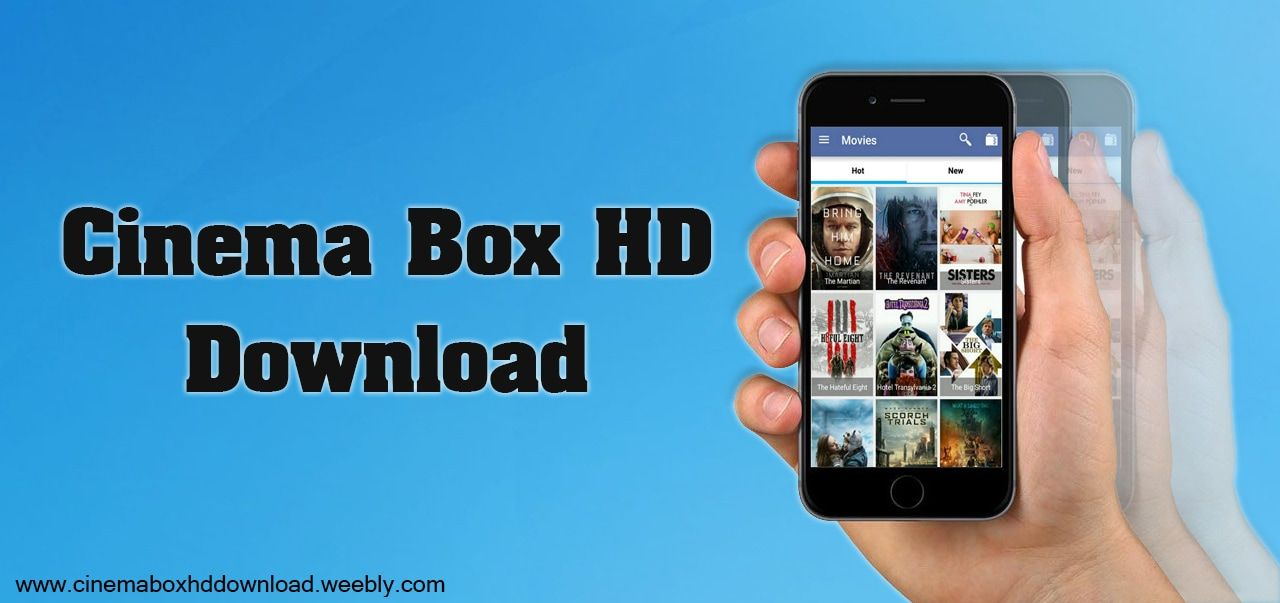 CINEMA BOX APP DOWNLOAD FOR ANY ANDROID, IOS, AND PC DEVICE