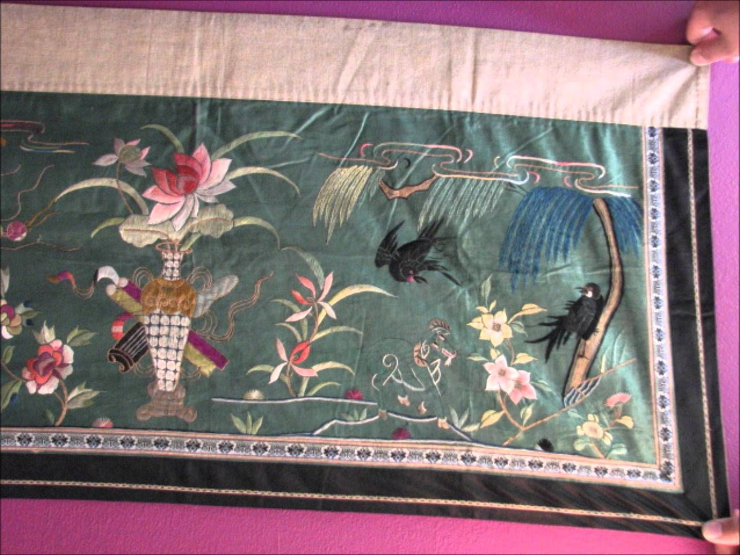 antique chinese wedding banner - Google Search
