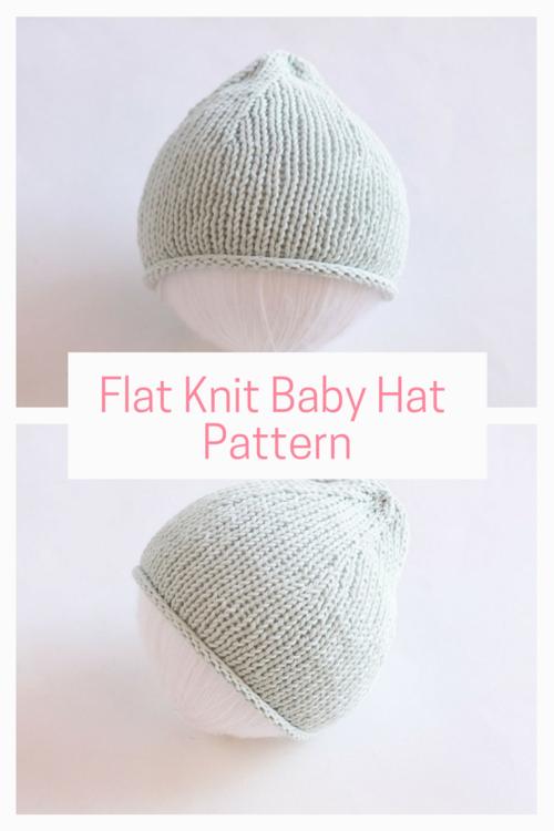 Baby Knitting Pattern Bundle SS18  ce222e9043e