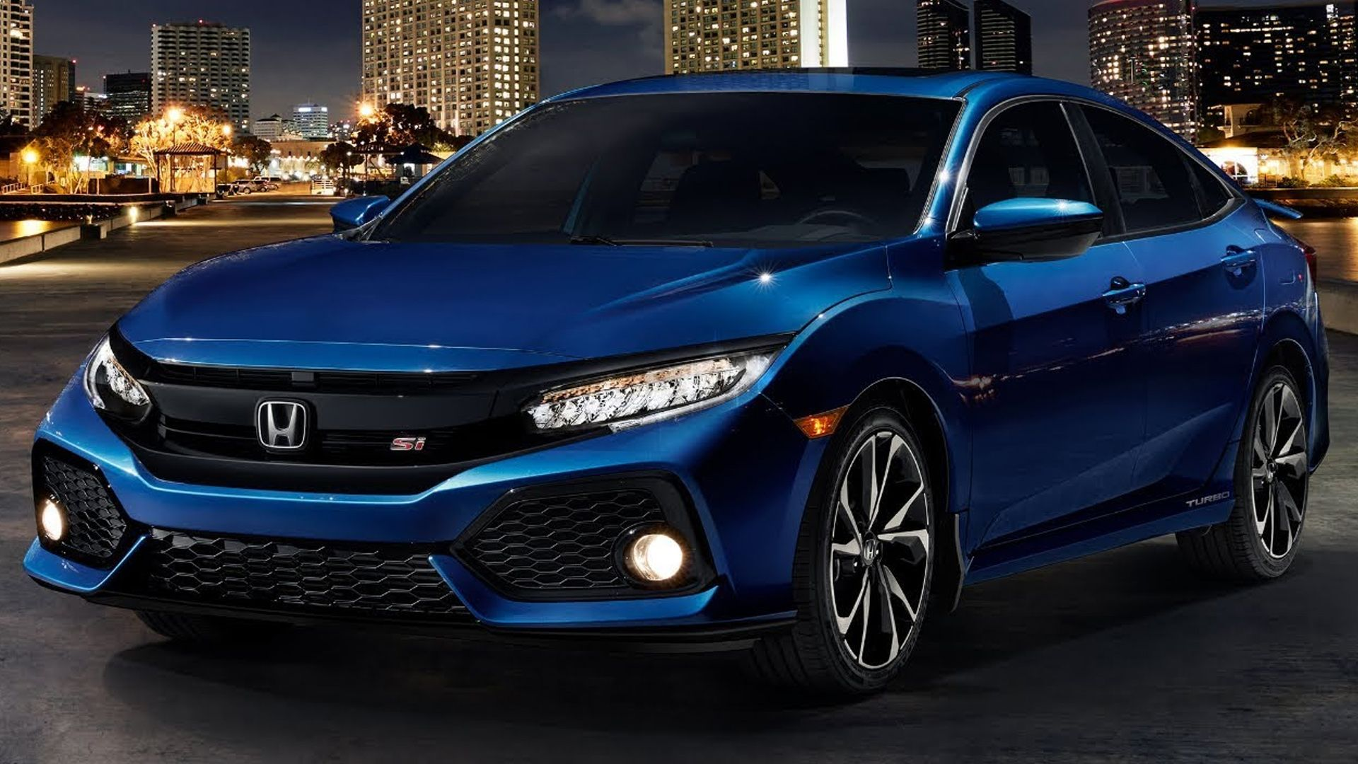 The 2019 Honda Civic Sedan and Coupe receive a number of