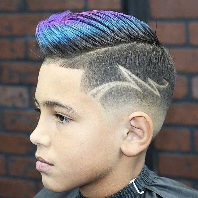 Top 100 Coiffures Enfants Aymen Coupe de cheveux