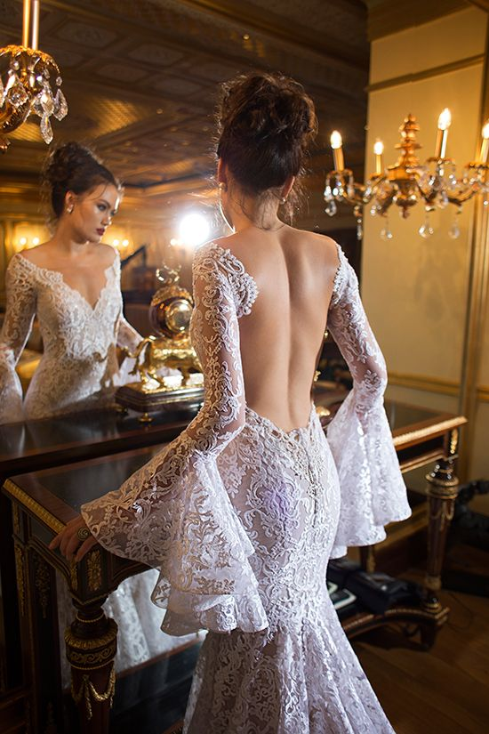 """Bridal salon """"Dimitrius Dalia"""" is glad to offer you a huge selection of wedding and evening gowns! At the entrance to the palace of the brides """"Dimitrius – Dalia"""", you will find a spectacular three…"""