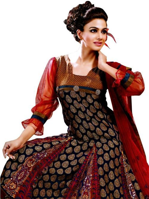 Ustav fashion | ... fashion, bridal fashion, festival fashion, ethnic wear, utsav fashion