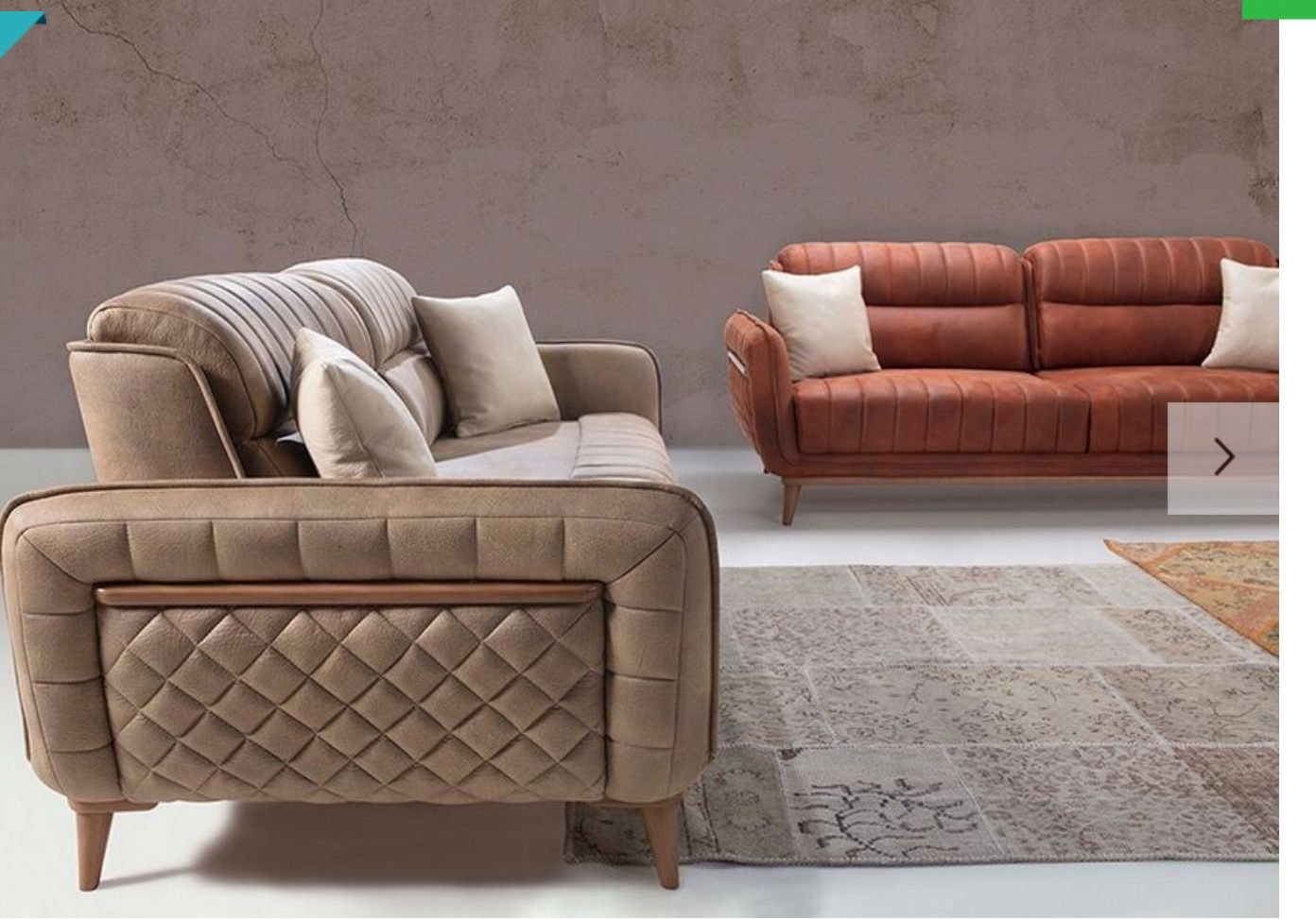 Pin By Moi Lotchi On Mobilier De Salon Sofa Design Sofa Set Living Room Sofa Design