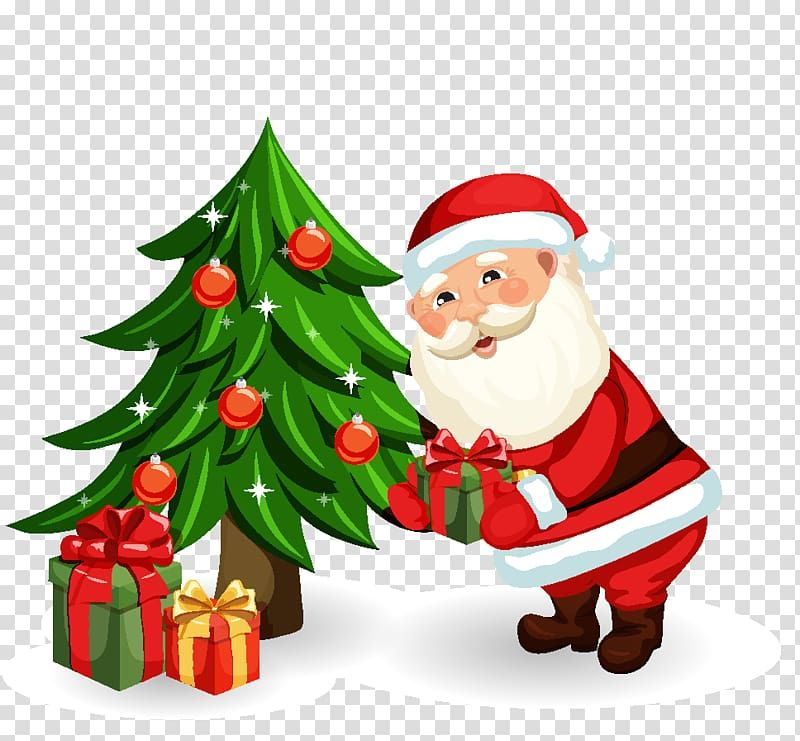 A Cartoon About Christmas Trees Download Christmas Tree Cartoons Images And Photos Sant In 2020 Animated Christmas Tree Cartoon Christmas Tree Christmas Tree Images