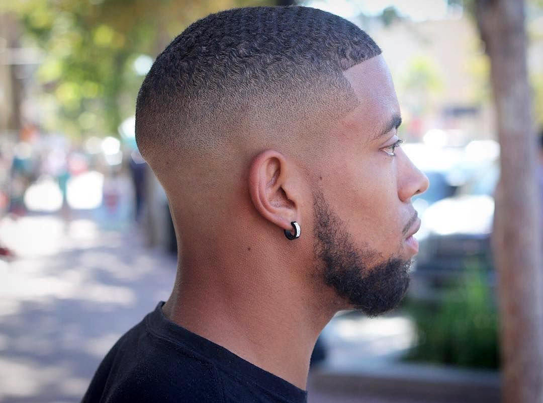 Military Haircuts For Black Men 78
