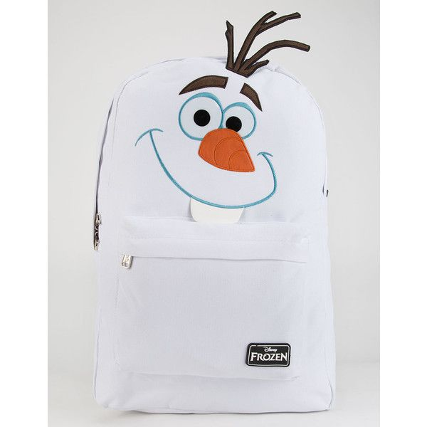 Frozen Olaf Backpack 45 Liked On